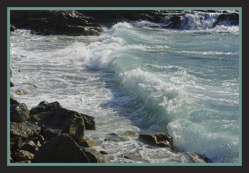 Les vagues de la mer Imgp3311