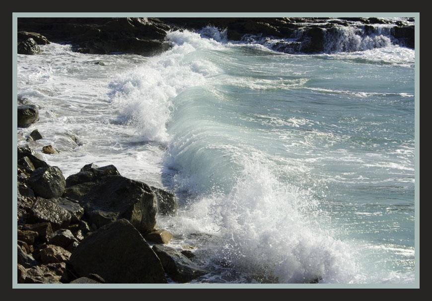 Les vagues de la mer Imgp3312