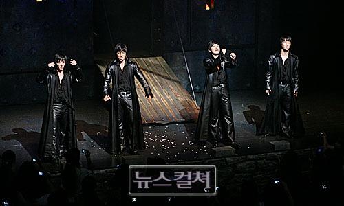 The New Musical Hamlet 2008_016
