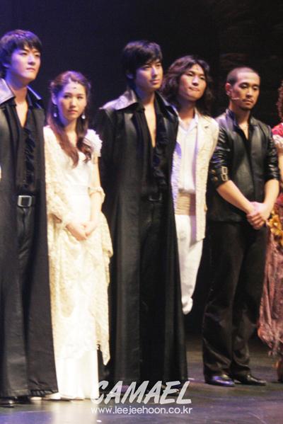 The New Musical Hamlet 2008_020