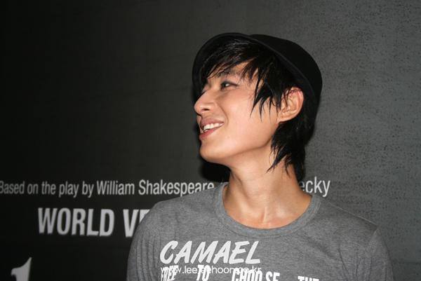 The New Musical Hamlet 2009_013