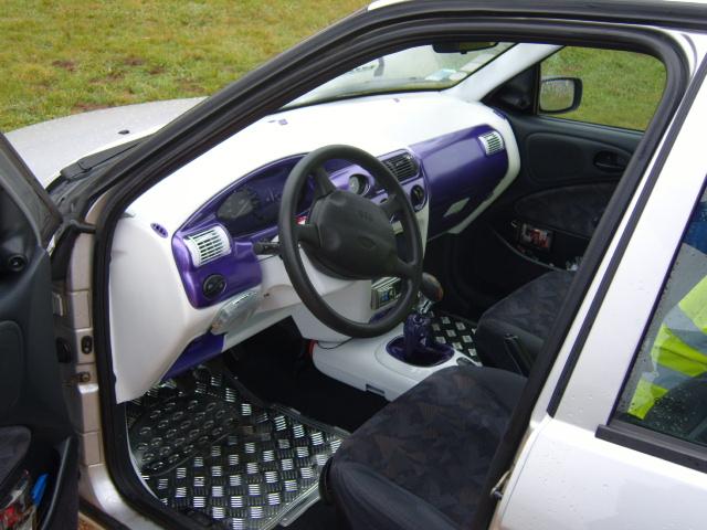 Ancien projet de D@dou - Ford Escort S1034219
