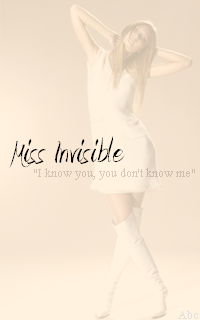 Avatar pour Miss Invisible Avatar18