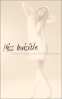 Avatar pour Miss Invisible Avatar19