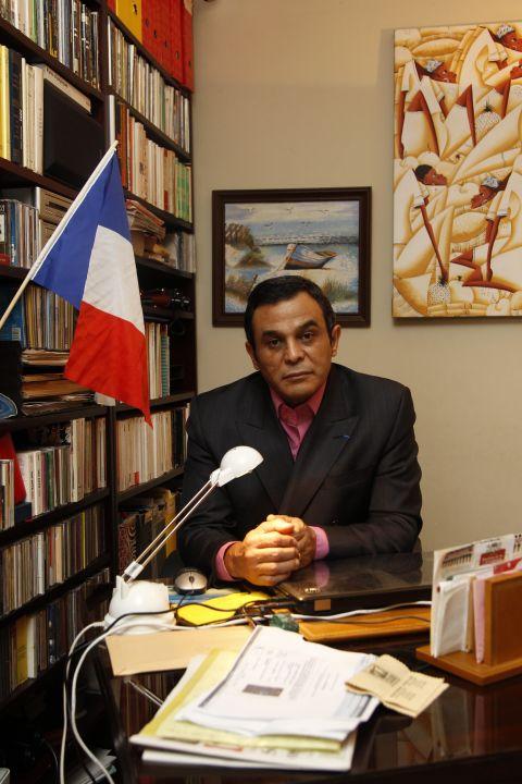 Essonne : « Le FN m'a traité comme l'Arabe de service » Fna1f710