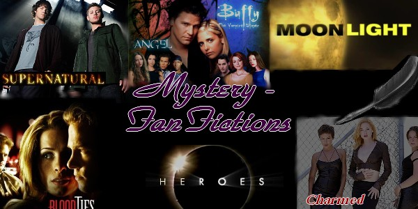 Mystery FanFictions