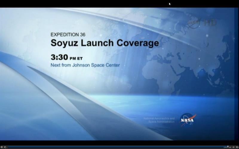 Lancement, mission & retour sur terre Soyouz TMA-09M  - Page 2 Screen18