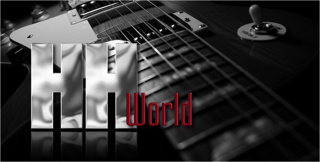 Hard'N'Heavy World