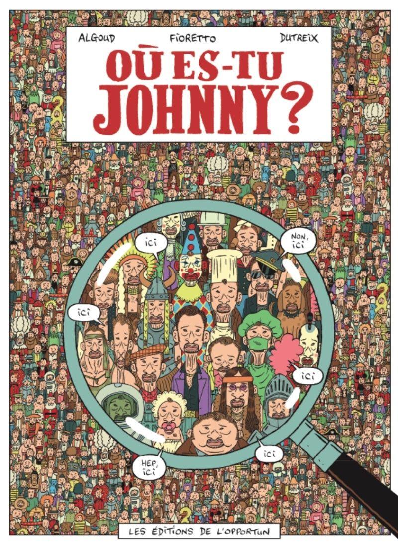 Les Livres sur Johnny Cpjohn10