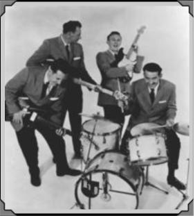 THE VENTURES The_v12