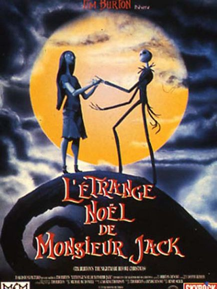 The Nightmare before Christmas - L'étrange Noël de Mr Jack 18923310