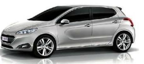 2013 - [Peugeot] 308 II [T9] 308_210
