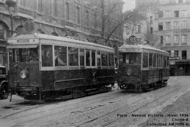 """Le tramway """"Miniart"""" 1936_p10"""