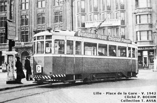 "Le tramway ""Miniart"" 1942_l10"
