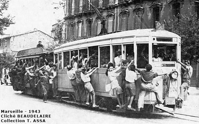 """Le tramway """"Miniart"""" 1943_m10"""