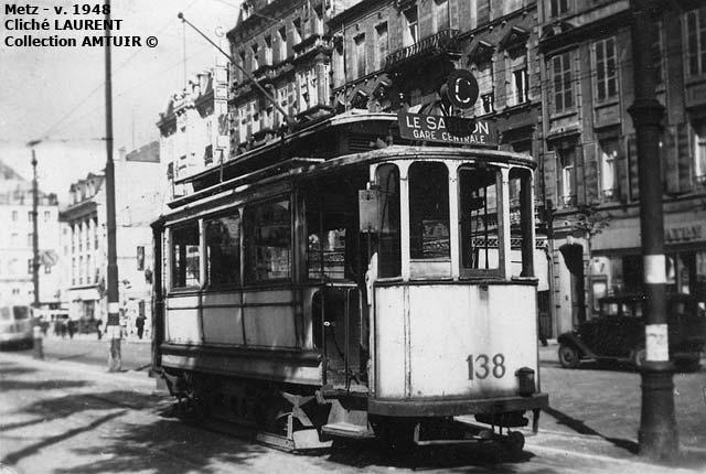 """Le tramway """"Miniart"""" Metz_x10"""
