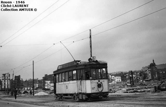 """Le tramway """"Miniart"""" Rouen_10"""