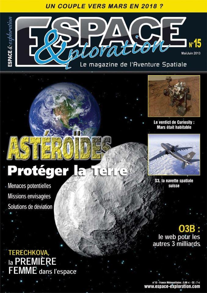 Espace & Exploration n° 15 37989710