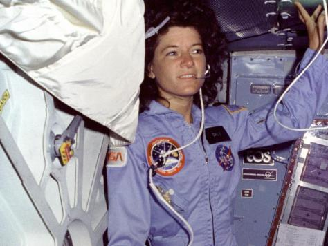 Sally Ride (1951-2012) - Page 2 Ride-510