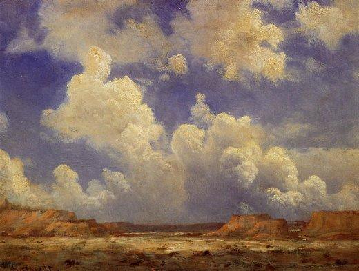 « Parfois les nuages reposent les gens d'admirer la lune » - Page 3 Albert14