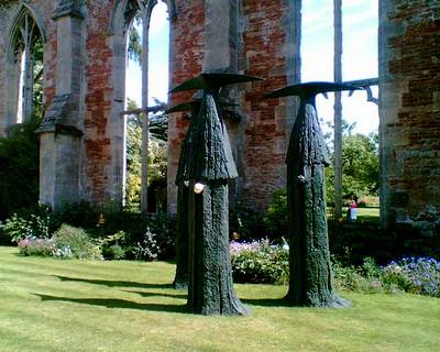 Une sculpture / un sculpteur en passant Philip13