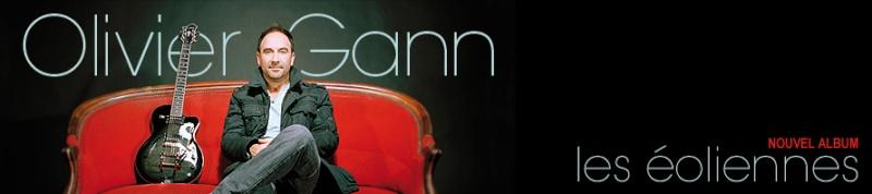 Olivier Gann Forum