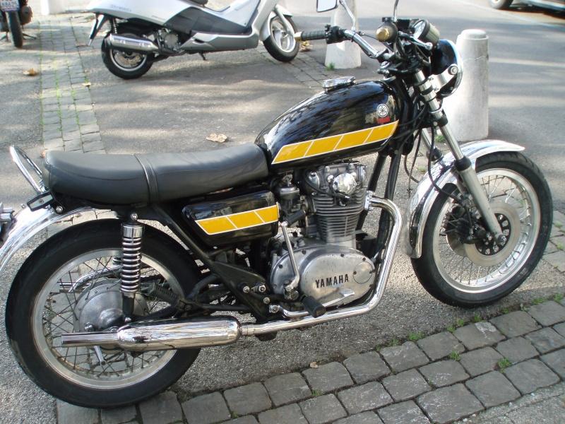 XS 650 Pb150012