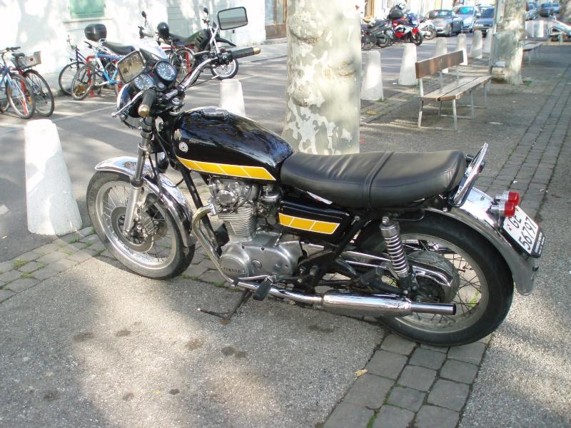XS 650 Pb150014