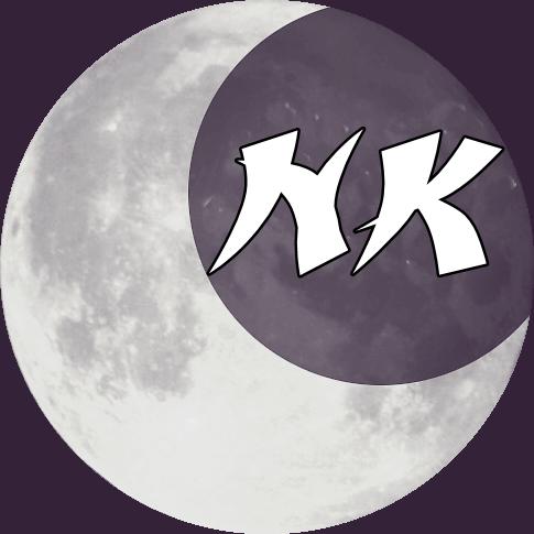 Sugestões de novos logos NK & topo Logo510