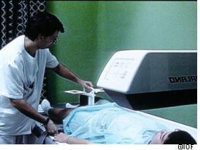 DU COTE DES EXAMENS MEDICAUX Osteod10