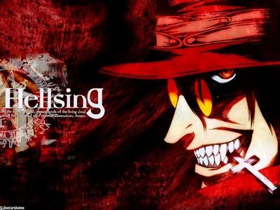 Hellsing 11823710