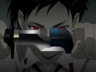 Blood + Blood010