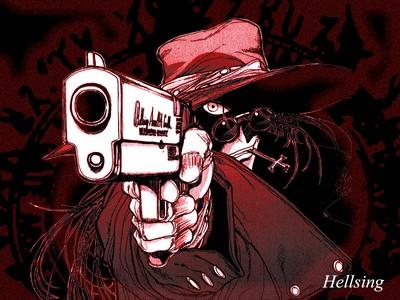 Hellsing Hellsi11