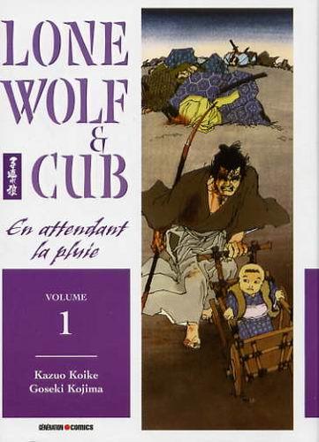 Lone Wolf & Cub Lone_w10