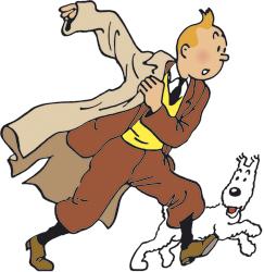 Le sanctuaire des héros - Page 8 Tintin10