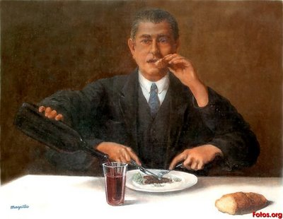 René Magritte 110th BirthDay Magrit11