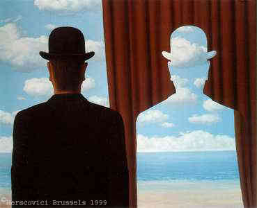 René Magritte 110th BirthDay Magrit12