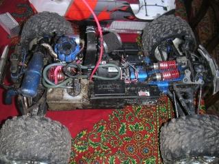 Une déco de carrosserie, préparation rally raid!!! Pict0124