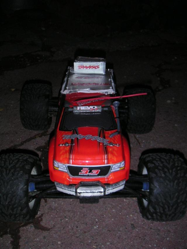 Une déco de carrosserie, préparation rally raid!!! Pict0126