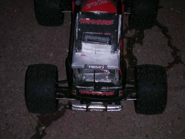 Une déco de carrosserie, préparation rally raid!!! Pict0128