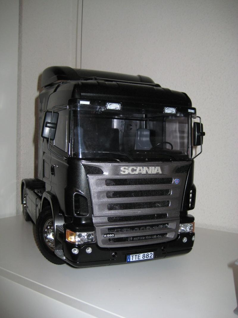 Scania de Speedy Scania10