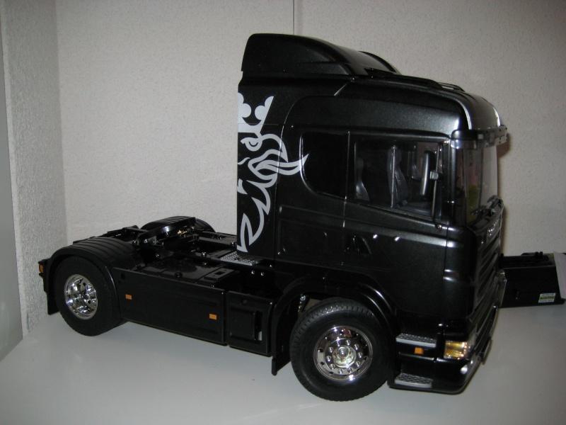 Scania de Speedy Scania11