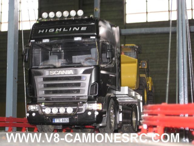 Scania de Speedy Scania17