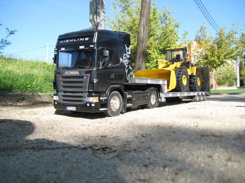 Scania de Speedy Spezia10