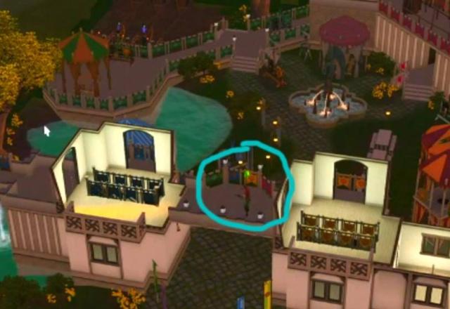 [Monde] The sims 3 Dragon Valley  16490111