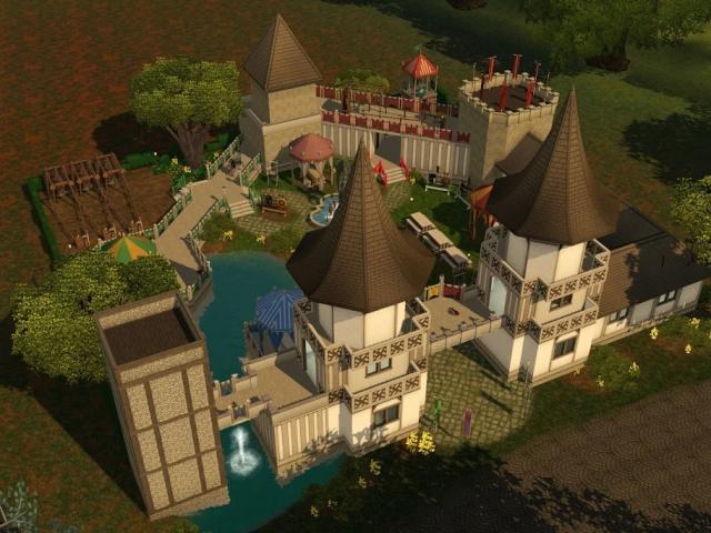 [Monde] The sims 3 Dragon Valley  88820011