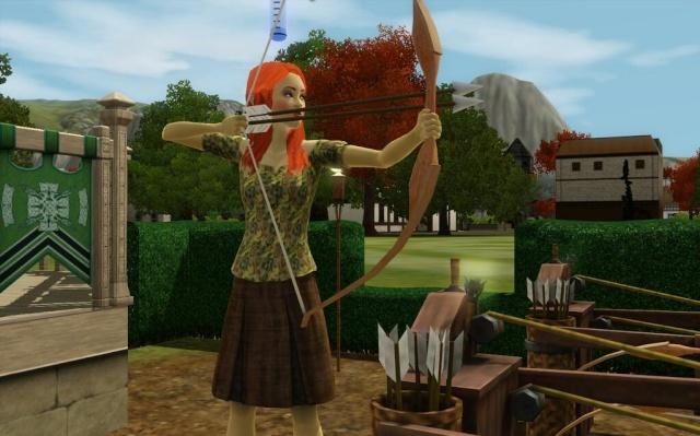 [Monde] The sims 3 Dragon Valley  88823313