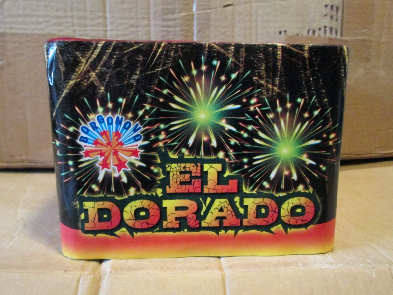 EL DORADO 00211