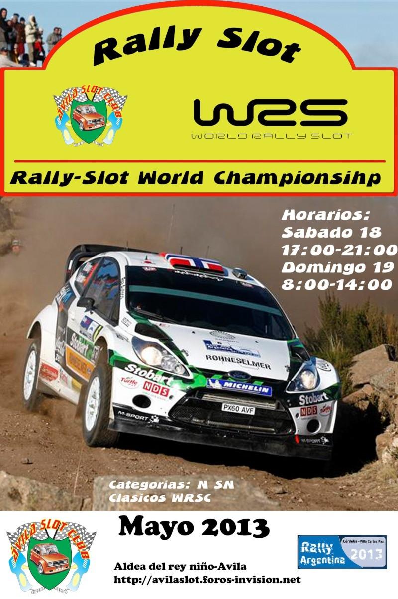 Rally de Argentina. Argent10