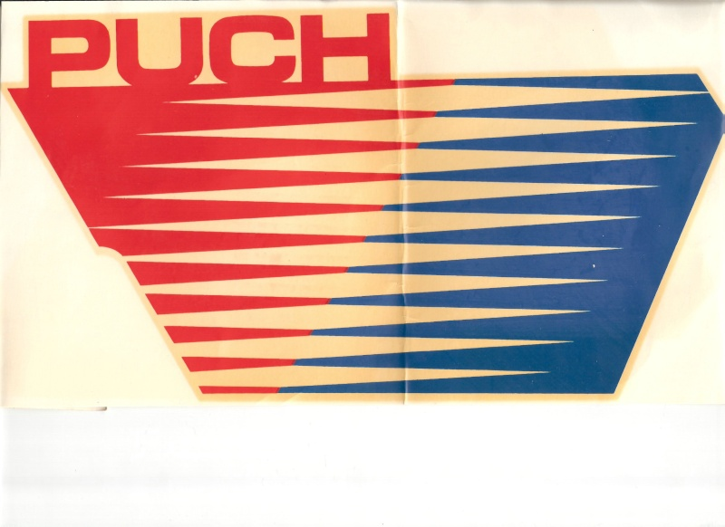 Adhesivos Puch Condor III (blanca/azul) Escane16